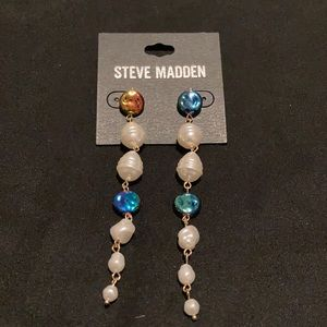 Steve Madden Earrings